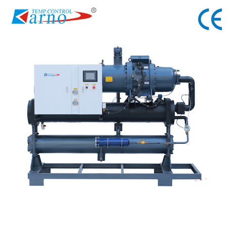 Hanzhong screw chiller